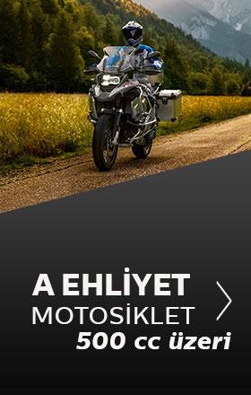 A Motosiklet