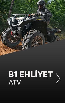 B1 ATV